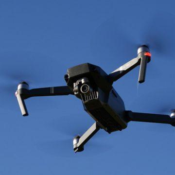 propviz aerial drone